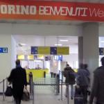 (Torino) Avrei potuto anche passare la tessera di Esselunga: non controllano