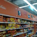 (Bergamo) Wow incredibile, il supermarket ha una sezione 'Cibi dal Mondo'!!