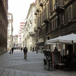 (Torino) Starbusters coffee